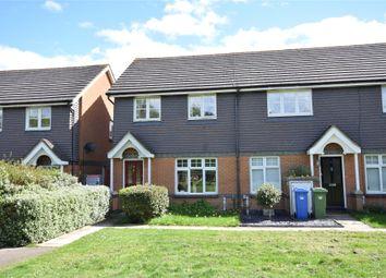 3 bed end terrace house for sale in Pakenham Road, Bracknell, Berkshire RG12