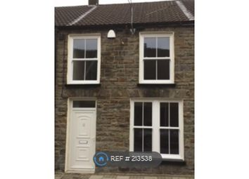 Thumbnail 3 bed terraced house to rent in Scott Street, Treorchy