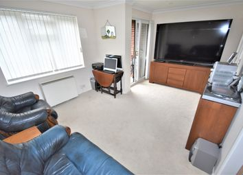 Thumbnail 1 bed property for sale in Thornhill Park Road, Southampton