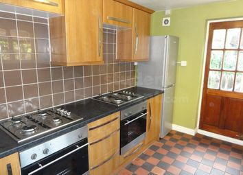 Thumbnail 7 bed shared accommodation to rent in Princes Road, Hull