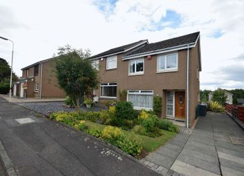 3 bed semi-detached house for sale in Lennox Court, Balgeddie, Glenrothes KY6