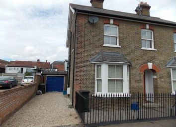 Thumbnail 2 bed flat to rent in Hemnall Mews, Hemnall Street, Epping