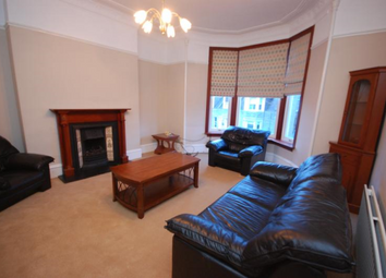 Thumbnail 3 bed flat to rent in Osborne Place, Aberdeen, 2Du