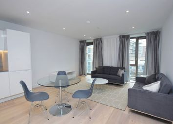 Thumbnail 1 bed flat to rent in Laker House, Royal Docks