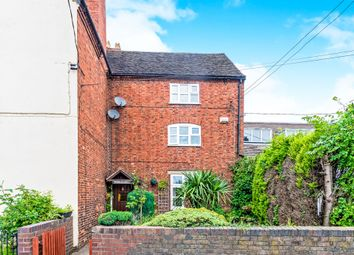 Thumbnail 3 bed semi-detached house for sale in Watling Street, Wall, Lichfield