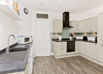 Thumbnail 2 bed flat for sale in West Newington Place, Newington, Edinburgh