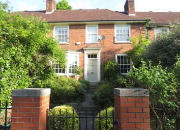 4 bed terraced house for sale in Thorpe Road, Norwich NR1
