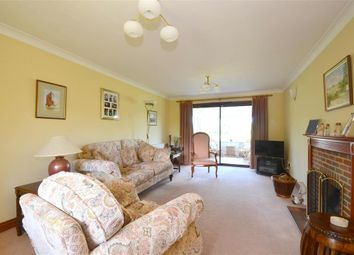 Thumbnail 4 bed detached house for sale in Ivy Close, Etchinghill, Folkestone, Kent