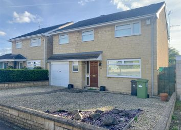 Thumbnail 5 bed detached house for sale in Vaisey Road, Stratton, Cirencester