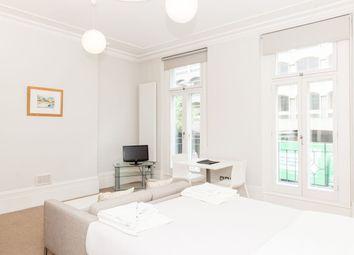 Thumbnail Studio to rent in Gray's Inn, Bloomsbury, London