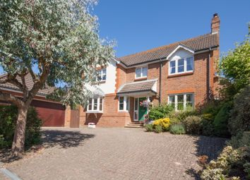 Thumbnail 4 bed detached house to rent in Cronks Hill Road, Reigate