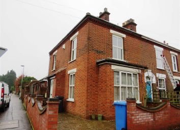 Thumbnail 4 bed property to rent in Leopold Road, Norwich