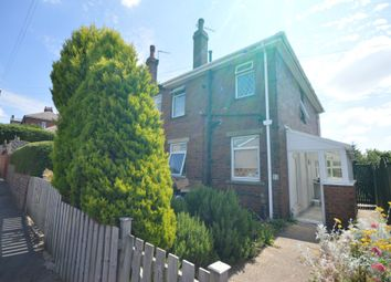 Thumbnail 2 bed semi-detached house for sale in Heath Road, Dewsbury