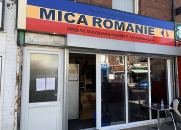 Thumbnail Retail premises for sale in Copley Road, Doncaster