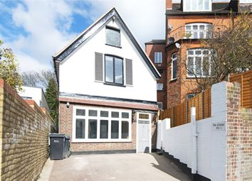 Thumbnail 2 bed property to rent in The Cottage, 1 Netherhall Gardens, Hampstead, London