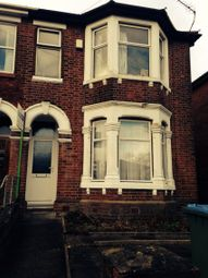 Thumbnail 5 bed semi-detached house to rent in High Road, Southampton