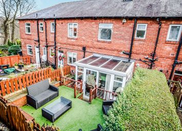 Thumbnail 3 bedroom terraced house for sale in Sunnybank Drive, Sowerby Bridge