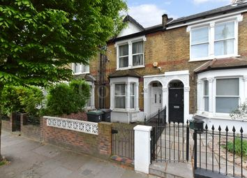 Thumbnail 2 bedroom terraced house for sale in Greenfield Road, London