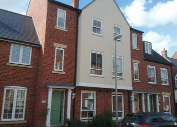 Thumbnail 4 bed property for sale in Village Drive, Lawley Village, Telford