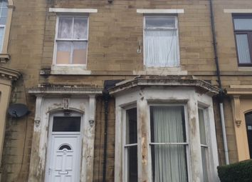 Thumbnail 3 bed terraced house for sale in Marlborough Road, Bradford