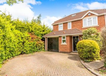 Thumbnail 5 bedroom detached house for sale in Cobham, Surrey