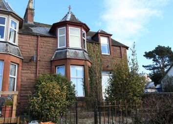 Thumbnail 3 bedroom end terrace house for sale in Addison Crescent, Crieff