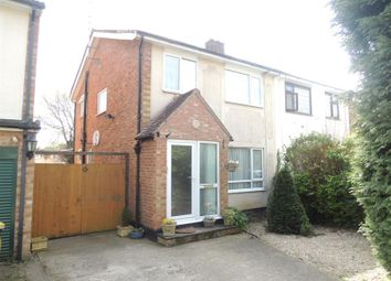 Thumbnail 3 bed semi-detached house for sale in Ransome Road, Tiptree
