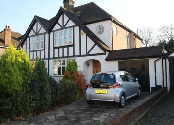 Thumbnail 3 bed semi-detached house for sale in Petts Wood Road, Petts Wood, Kent