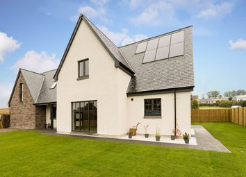 Thumbnail 5 bed detached house for sale in The Esk, Needburn Park, Methven