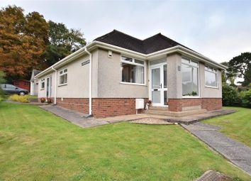 Thumbnail 3 bed bungalow for sale in Emmanuel Gardens, Sketty, Swansea