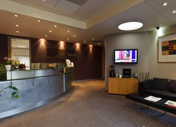 Thumbnail Serviced office to let in John Eccles House, Oxford