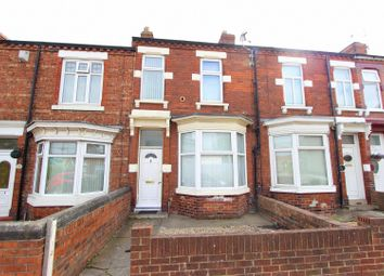 Thumbnail 4 bed terraced house to rent in Neasham Road, Darlington