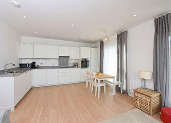 Thumbnail 2 bedroom flat for sale in 47 Cherry Orchard Road, Croydon