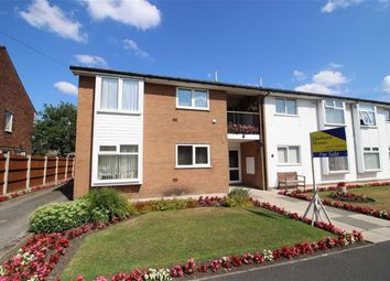 Thumbnail 1 bed flat for sale in Beacon Court, Goosnargh, Preston