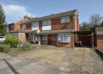 Thumbnail 3 bed semi-detached house for sale in Stanton Road, Great Barr, Birmingham