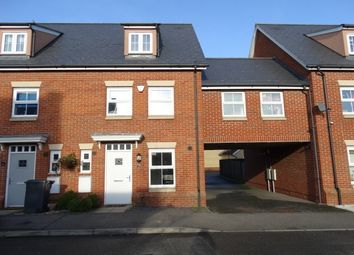 Thumbnail 3 bed property to rent in Holst Avenue, Witham