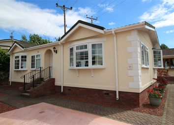 Thumbnail 2 bed mobile/park home for sale in Millrace Drive, Eamont Bridge, Penrith, Cumbria