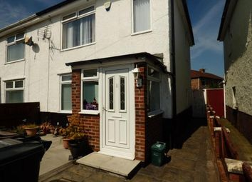Thumbnail 3 bed semi-detached house for sale in Musker Street, Liverpool, Merseyside