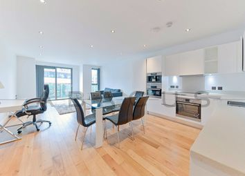 Thumbnail 2 bed flat to rent in The Cascades, Finchley Road, Finchley Road