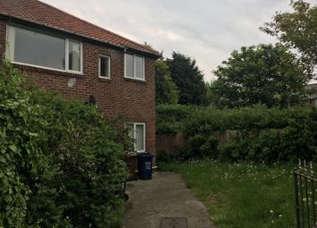 Thumbnail 3 bedroom flat to rent in Ravenburn Gardens, Newcastle Upon Tyne