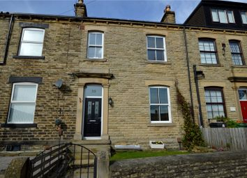 Thumbnail 4 bed terraced house for sale in Lane End, Pudsey, West Yorkshire
