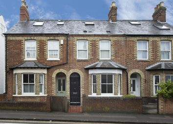 Thumbnail 3 bed terraced house to rent in Windmill Road, Headington, Oxford