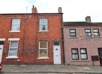 Thumbnail 2 bedroom terraced house for sale in Scaurbank Road, Etterby, Carlisle, Cumbria