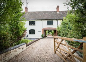 Thumbnail 2 bed cottage for sale in Icknield Street, Beoley, Redditch
