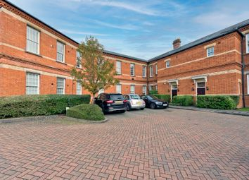 Thumbnail 2 bed flat for sale in Sandy Mead, Epsom