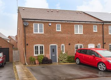 3 bed end terrace house for sale in Diamond Way, Chilton, Didcot OX11