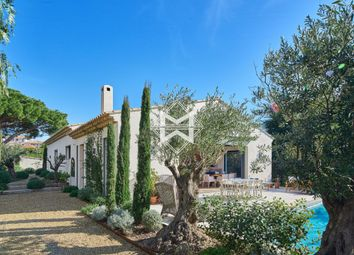 Thumbnail 4 bed villa for sale in Saint-Tropez, 83990, France