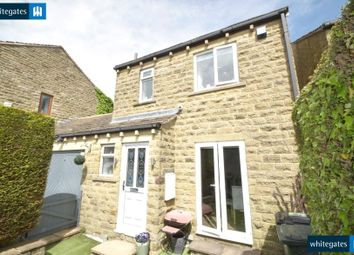 Thumbnail 3 bed link-detached house for sale in Emmott Farm Fold, Haworth, Keighley, West Yorkshire