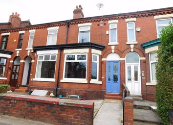 3 bed terraced house for sale in Bloom Street, Edgeley, Stockport SK3