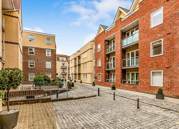 Thumbnail 2 bed flat for sale in Shippam Street, Chichester
